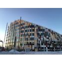 Luleå Office Building