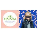 Frölunda Torg firar 50 år med en stor festival!