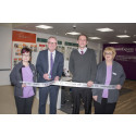 Local MP and charity ambassador join Vision Express to officially open new Birmingham optical stores
