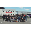 ​Formula Student – Success with 3D printed components!