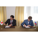 Transmashholding and Hitachi to Produce Traction Inverters in Russia