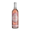 Våren kommer i rosa och stavas Rosa dei Masi