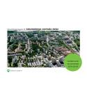 Utvecklingsprogram för Jakobsbergs centrala delar
