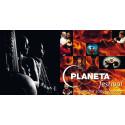 Göteborgs musik- och dansscener presenterar Planetafestivalen