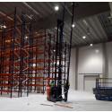 Toyota Material Handling Finland Oy - Logitri Oy:lle valtava logistiikkakeskus yhteistyössä Toyotan kanssa