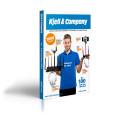 Kjell & Company fortsätter med den tryckta katalogen