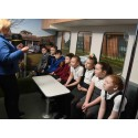 Inverclyde pupils get a lesson with fibre broadband