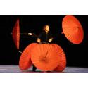 Internationell cirkusmagi med LE CIRQUE INVISIBLE på Stora Teatern 10-14 april