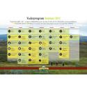 Sommarprogram schema Ramundberget