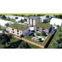 Zenergy har erhållit kommunalt klartecken samt bygglov att upprätta modulbostäder och förvärvar därmed markområde i Skillingaryd