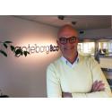 Lars Isacson ny på Göteborg & Co