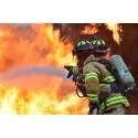Reddet brannmannens karriere