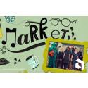 Manifestvinnande jazz för barn väntar på Market lördag 12 mars!