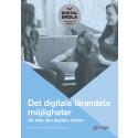 Det digitala lärandets möjligheter - ny bok sammanfattar forskningen