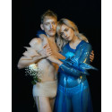"Ludvig Daae & Joanna Nordahl ""Hyperfruit"""