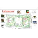 Karlaparken rustas upp efter medborgarförslag
