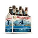 Ballast Point Manta Ray DIPA - 6-pk, web