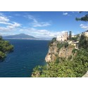 CHAPTERS EXPERIENCE HOLIDAYS OFFERS SUN-KISSED SORRENTO WITHOUT THE CROWDS