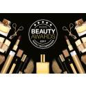 Nu går startskottet för Nordens  största Beauty Awards!