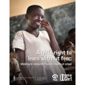A girl's right to learn without fear: Working to end gender-based violence at school