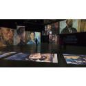 Unik teknik möjliggör 2016 års konstupplevelse - Monet till Cézanne