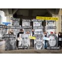 Världen: Internationella dagen för pressfrihet