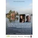Pressinbjudan: Konsert med unga stråkare från länets musik- och kulturskolor
