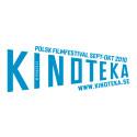 Filmfestival: KINOTEKA STHLM. Interdisciplinärt, internationellt och spännande