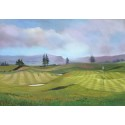 Golf Art for Ryder Cup