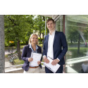 Kontrakten signert for 80 nye boliger til eldre på Kjelsås