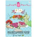 Om en vecka startar Malmö Garden Show!