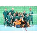 Whalers vann Sweden Floorball Cup i Kil