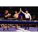 Havnaa bokser på Viasport+ lørdag kveld