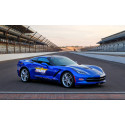 2014 Corvette Stingray – Pace Car på 97:e upplagan av Indianapolis 500