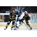 C More rivstartar hockeysäsongen den 8 augusti