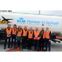 KLM kortlægger igen danskernes syn på flyvning: Klimabevidste danskere vil ikke ændre rejsevaner