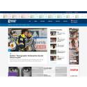 HELA HOCKEYETTAN LIVE!                                                                                     Premiär för Sveriges bredaste hockeyportal.