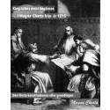 Den första författningen - Magna Charta - begränsar King Johns makt