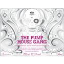 ENTRÉ FÖR THE PUMP HOUSE GANG; PONTUS No.2!