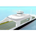 Kongsberg Maritime: New Electric Ferry Project Expands KONGSBERG's Autonomous Vessel Newbuild Project Portfolio