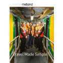 London Midland Sustainability Report 2016