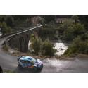 Latvala vinner Rally France för andra året i rad