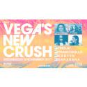 VEGA's New Crush – Dine nye vinter-flirts