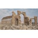Inbjudan: Inte bara Palmyra – ett seminarium om kulturarvsbrott