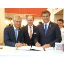 Premium-Marke unterstützt Fachhandwerker: Die Schwenk Putztechnik verlängert den Sponsoringvertrag mit der Nationalmannschaft der Stuckateure um weitere drei Jahre
