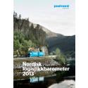 Nordisk logistikkbarometer 2013