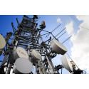 kommunikationsudstyr - teraco mast