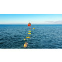 ESVAGT ensures calm waters during test of wave power device
