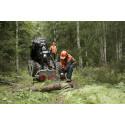 Naturbruksprogrammet med inriktning skog startar som planerat på Kvinnerstagymnasiet