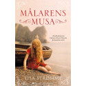 Romanen inspirerad av Edvard Munch släpps i Sverige!